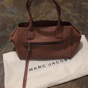 Authentic Marc Jacobs 'Not So Big Apple' Tote